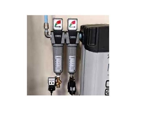 D sereis - nano F1 filtration