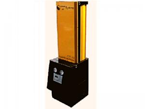 UAS 模組式吸乾機