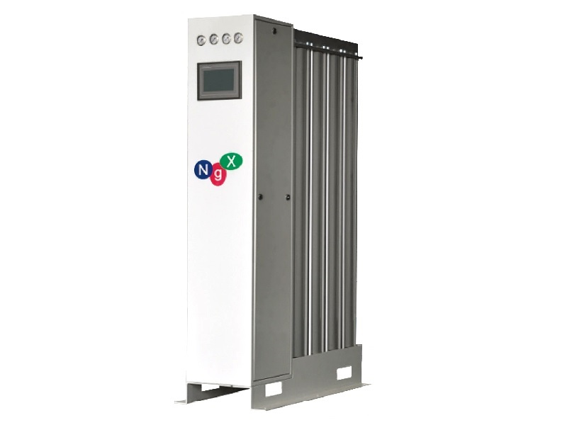 UAS new模組式氮氣機