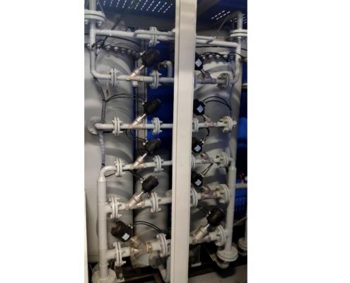 ZF 30+ - 內部系統