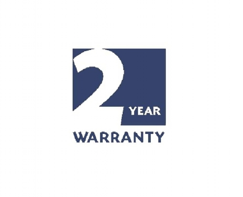 nano - 2 yr warranty