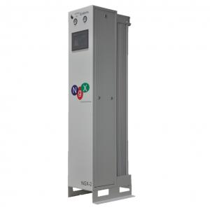 UAS模組式氮氣機